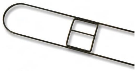 Dust Mop Standard Frame - Sizes 5